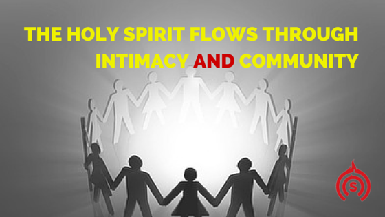 intimacy with the holy spirit God's love is amazing there is no replacement for experiencing the depths of his love for us his love is where we find our true identity people search for.